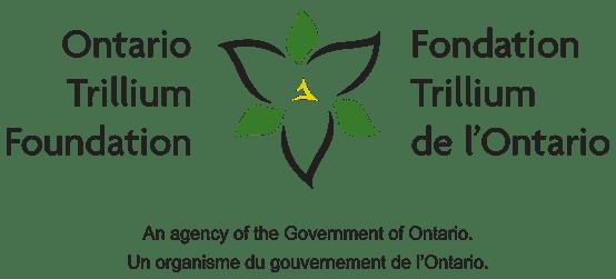 Ontario Trillium Foundation - Logo
